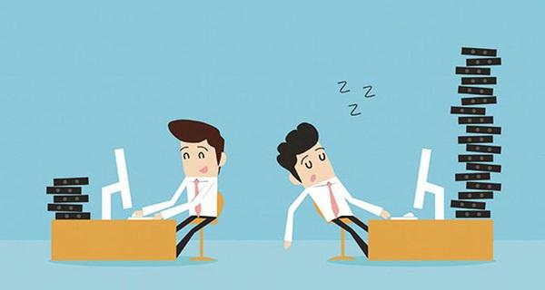 Bạn có làm việc hiệu quả hay chỉ đang bận rộn?