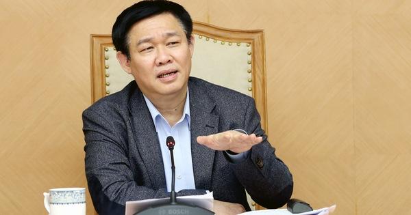 Phó Thủ tướng Vương Đình Huệ: Sẽ có một bộ chính sách cho lĩnh vực nông nghiệp