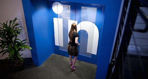 LinkedIn đang áp dụng phương pháp kỳ lạ này để chiêu mộ người tài