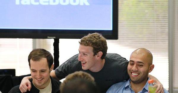 Không phải thông minh hay bằng cấp cao, đây mới chính là thứ bạn cần nếu muốn đầu quân cho Mark Zuckerberg