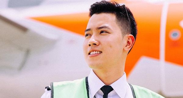 """Cơ trưởng trẻ nhất Việt Nam nói về chuyện trễ chuyến khi bay: """"Công bằng đi các bạn, chúng tớ cũng cố gắng lắm rồi"""""""