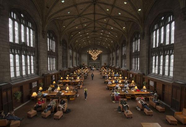 15 trường đại học đắt đỏ nhất ở Mỹ