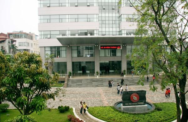 #Why: Tại sao đi học một giờ tại ĐH Ngoại Thương mà chỉ rẻ bằng 1/3 tiền mua một bao thuốc?