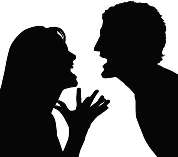 Khoa học đã chứng minh: Cặp đôi nào càng hay cãi nhau lại càng hạnh phúc