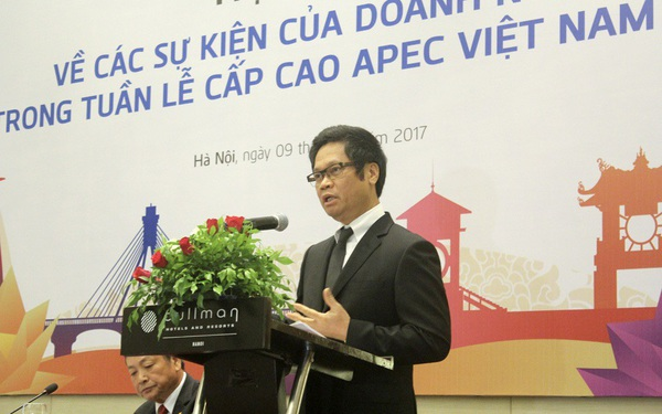 Chủ tịch VCCI Vũ Tiến Lộc: APEC và cả Việt Nam đang cần những động lực mới cho cải cách và phát triển