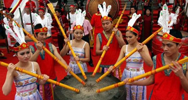 Chính phủ quyết định Giỗ tổ Hùng Vương nghỉ 1 ngày