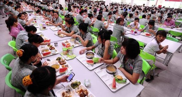Gặp đủ xui xẻo ở quê mẹ nhưng Samsung đang hái quả ngọt trên đất Việt Nam, mỗi tháng lãi 12 nghìn tỷ, tăng trưởng phi mã nhiều năm liền