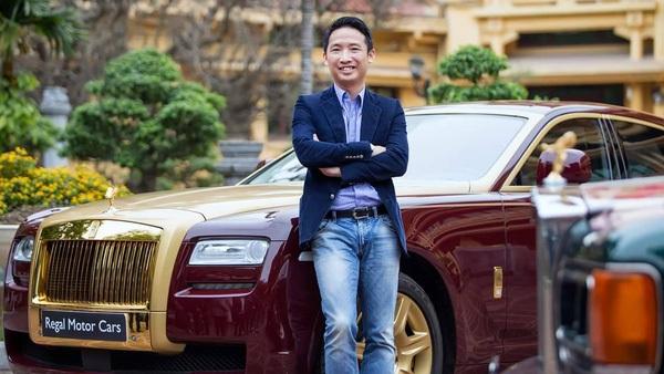 """""""Ông trùm"""" Rolls Royce lý giải chuyện giới siêu giàu Việt thích giấu mặt"""