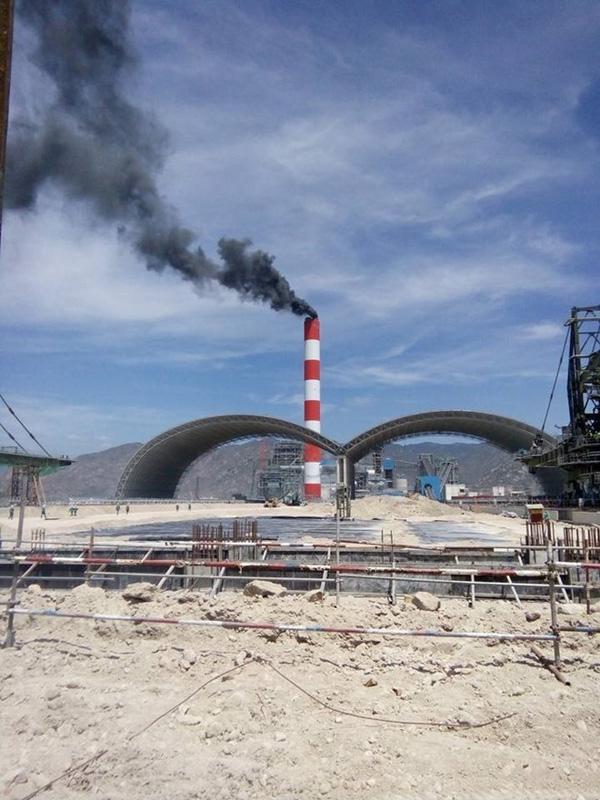 Nổ lớn tại nhà máy Nhiệt điện Vĩnh Tân 4: Tổng thầu Hàn Quốc cam kết chịu mọi trách nhiệm
