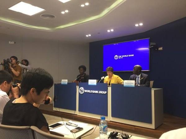 Không phải lao động giá rẻ, làm gia công, TGĐ World Bank gợi ý động lực mới cho tăng trưởng kinh tế Việt Nam