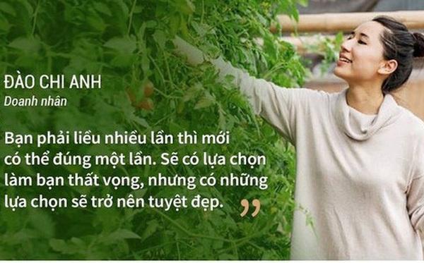 Cafe chết - Đào Chi Anh vừa hào hứng công bố đã khởi nghiệp lại với 1 dự án mới toanh