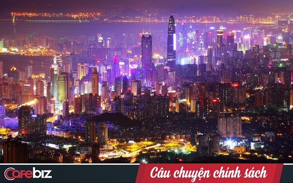 Từ làng chài nghèo trỗi dậy thành siêu đô thị trăm tỷ USD, các tỉnh duyên hải miền Trung học hỏi được gì từ Thâm Quyến?