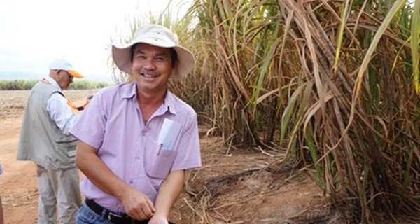 HAGL đã bán toàn bộ mảng mía đường cho tập đoàn của ông Đặng Văn Thành từ tháng 8/2016?