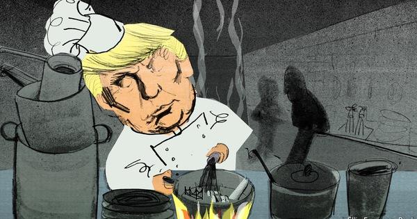 """""""Giải mã"""" Trumponomics - Bộ chính sách kinh tế được """"xào nấu"""" bởi Tổng thống Trump"""