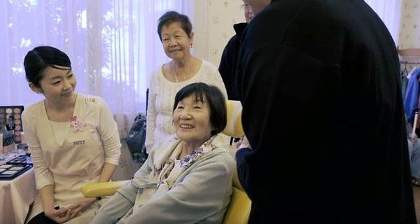 Người giàu Nhật ở đóng 200 triệu/tháng để sống trong viện dưỡng lão