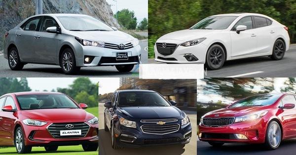 Điều chưa từng có trên thị trường ô tô: Ngưng trệ chờ biến mới