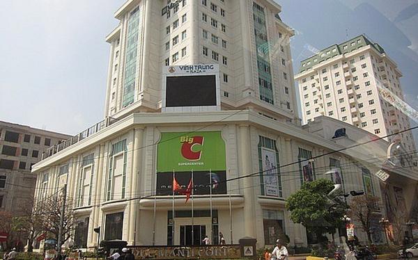 Central Group Việt Nam lên tiếng về vụ Big C Đà Nẵng bị 'cấm cửa'