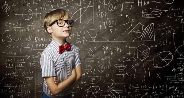 Nếu gặp 6 khó khăn này, bạn là một người đặc biệt thông minh