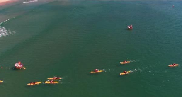 Đà Nẵng xinh đẹp trong clip chào đón APEC lần thứ 25