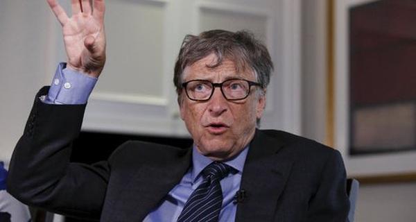 Bill Gates: Trẻ trên 14 tuổi mới nên sử dụng thiết bị di động