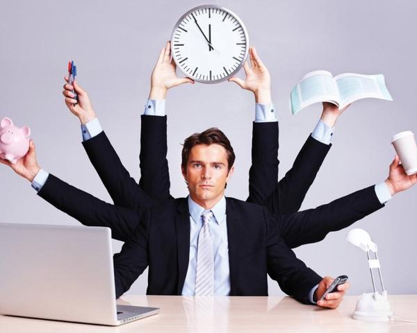 Làm việc chăm chỉ nhưng không được đánh giá cao? Đừng vội bực mình, là vì bạn đã bỏ qua 5 lý do này