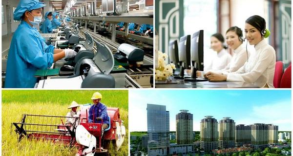"""HSBC nhận định về kinh tế vĩ mô Việt Nam: """"Tất cả con số đều rất tốt"""""""
