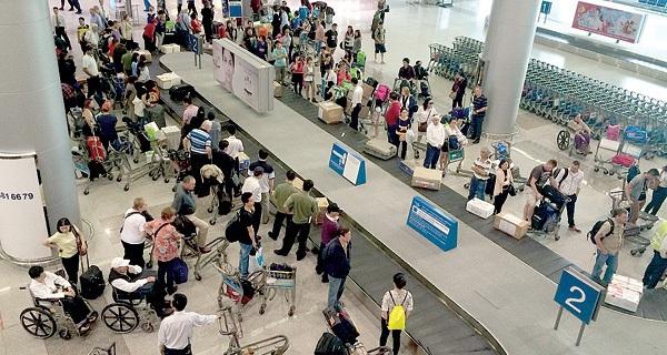 Nâng cấp sân bay Tân Sơn Nhất: Cần 19,3 nghìn tỷ đồng