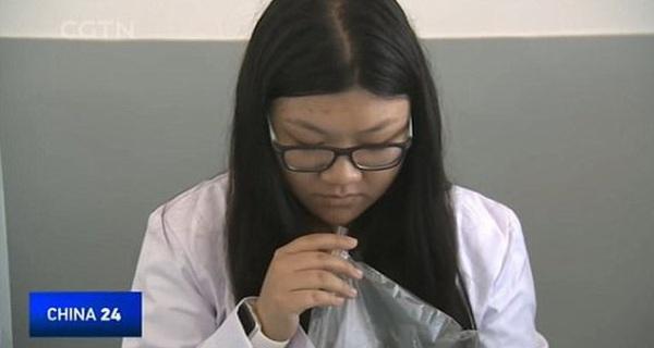 Công việc kỳ lạ nhất Trung Quốc: Hít không khí để xác định ô nhiễm