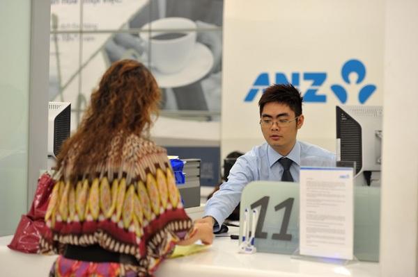 Lợi nhuận ở mức khiêm tốn vì sao ANZ lại trả lương khủng đến 70 triệu đồng/tháng?