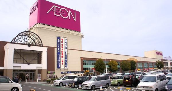 Tận dụng tuyến BRT và đường sắt trên cao, Aeon Mall chuẩn bị mở trung tâm tại Hà Đông