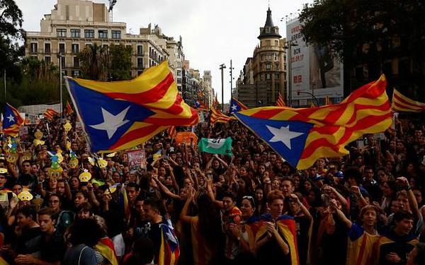 Đối với Tây Ban Nha, Catalonia quan trọng ra sao?