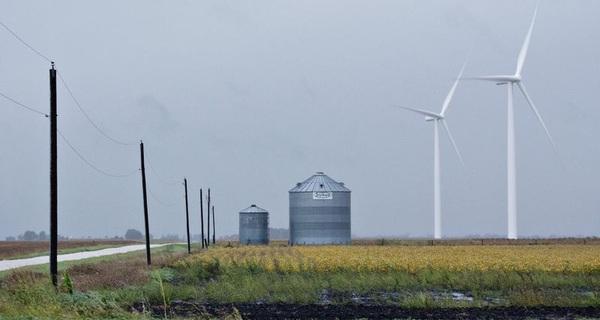 Kỷ nguyên năng lượng sạch đang tới, lần đầu tiên điện gió đáp ứng được hơn 50% sản lượng điện nhà máy