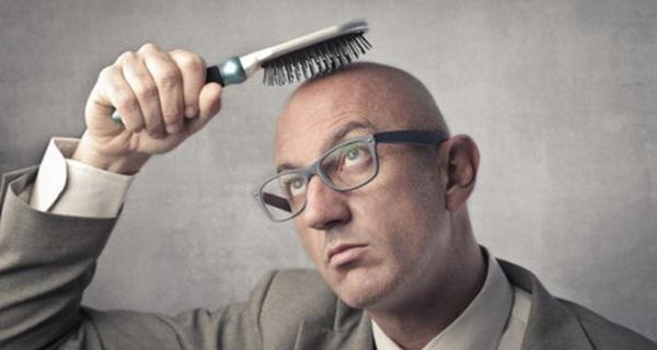 """Khoa học chứng minh: Đàn ông hói đầu là người tình """"tuyệt vời"""" nhất"""
