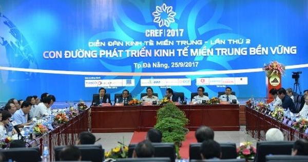 Kiến nghị sớm xây dựng Đề án bổ sung Chu Lai thành đặc khu kinh tế