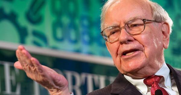 Sự thực đằng sau triết lý đầu tư giá trị của Warren Buffett
