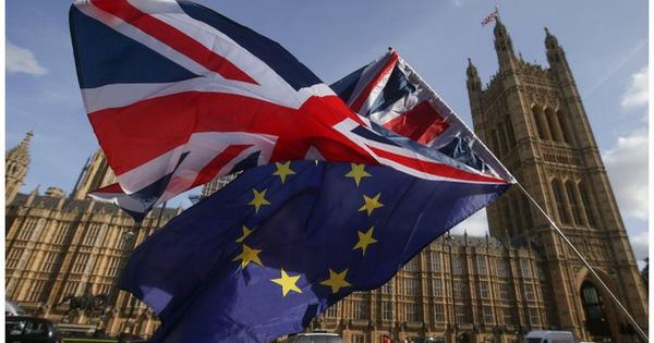 Hàng tỉ euro của người Anh bị mắc kẹt trong 1 ngân hàng của EU vì Brexit