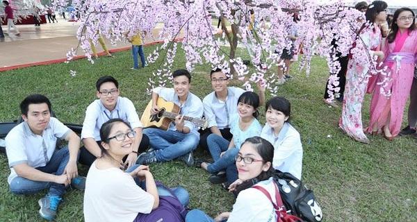 Thực hư chuyện du học sinh Việt Nam bị Nhật từ chối cao đột biến đầu năm học 2017?