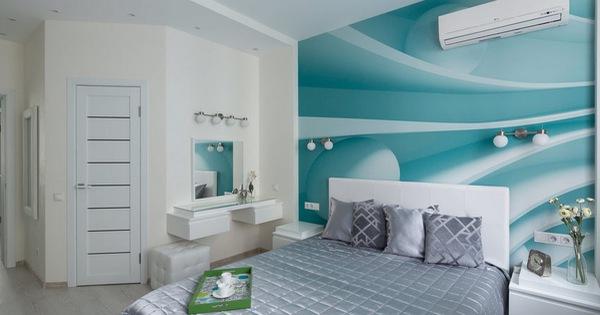 """Thiết kế đẹp """"hút hồn"""" trong căn hộ 53m2"""