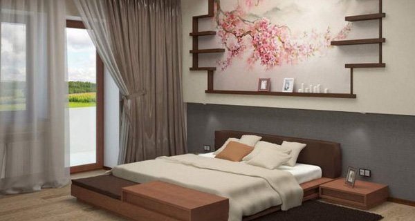Kết quả hình ảnh cho cách trang trí phòng ngủ đơn giản nhưng tinh tế