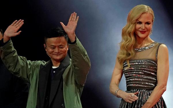 Kỷ lục mới của Jack Ma: Alibaba thu 1,5 tỷ USD chỉ trong 3 phút của ngày lễ mua sắm đặc biệt
