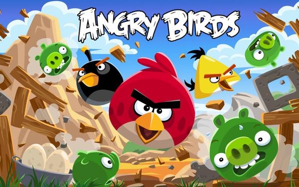 Nhà sản xuất game Angry Bird lên kế hoạch IPO, có thể được định giá tới 2 tỷ USD