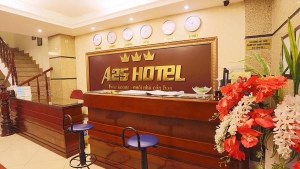 """Không """"sang chảnh"""" như Mường Thanh, chuỗi A25 chỉ với 1-2 sao cũng sở hữu tới 34 khách sạn, kiếm tiền nhờ chiến lược giá rẻ + vị trí tốt"""