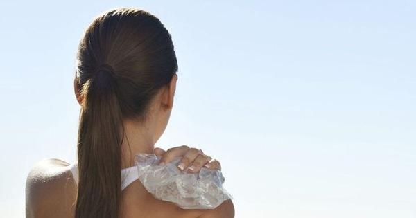 Nhức mỏi vai gáy - vấn đề nhiều người mắc phải nhưng không biết nguyên nhân là do đâu