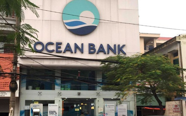 OceanBank lên tiếng việc Giám đốc chi nhánh Hải Phòng bị bắt giữ sau khi bỏ trốn