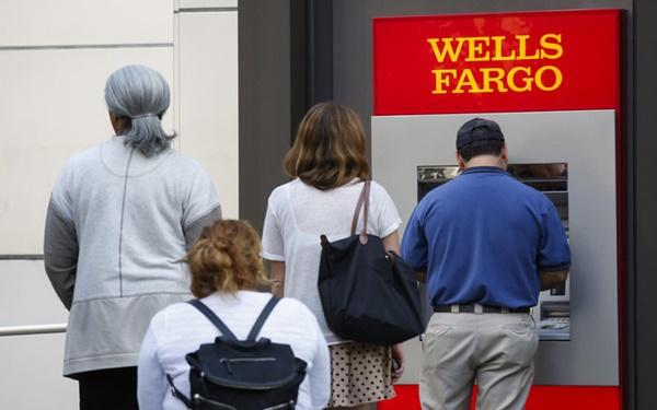 Trong tương lai, bạn chỉ cần điện thoại để rút tiền tại các trạm ATM