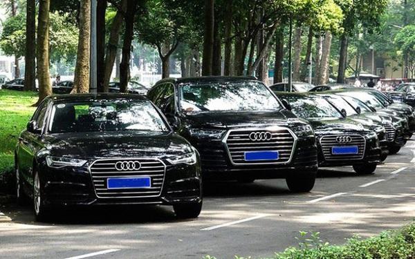 Bán công khai gần 400 xe 'Audi APEC': Trang bị tốt hơn, bảo hành như xe mới