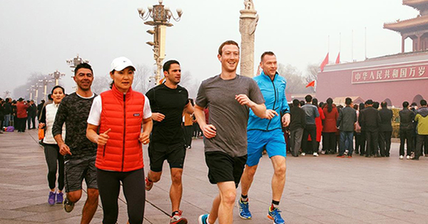 Vì sao Facebook tìm mọi cách thâm nhập Trung Quốc nhưng thất bại?