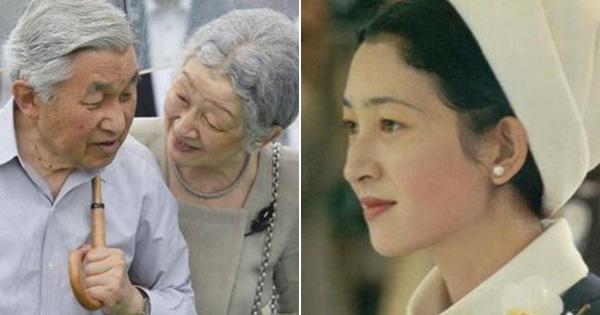 60 năm trước, thái tử Nhật Akihito bất chấp quy tắc hoàng gia để kết hôn với cô gái thường dân từng thắng ông trên sân tennis