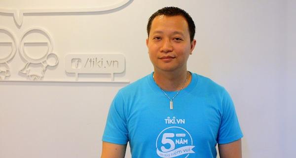 CEO Tiki tiết lộ bí quyết gọi vốn triệu đô đầy bất ngờ, không khó nhưng chẳng mấy ai làm được: Chống đẩy liên tục 80 lần!