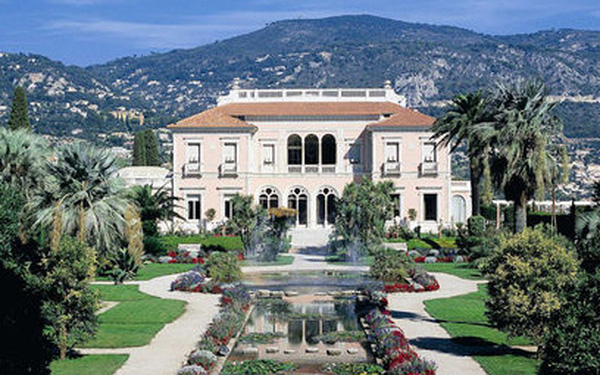Ngôi nhà đắt nhất trên Trái đất